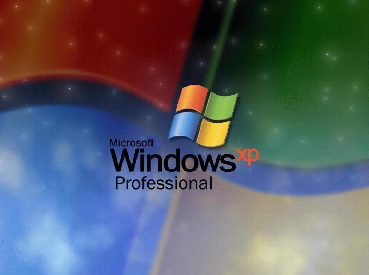 Восстановление системы Windows XP.